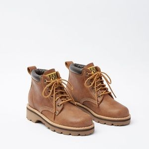 Roots Canada Tuff Womens Boots